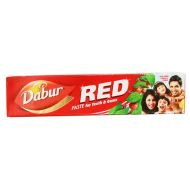 Dabur Pasta do zębow Red 100 g - 5022496002547.jpg