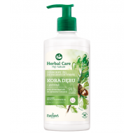 Żel do Higieny Intymnej Kora Dębu 330ml FARMONA Herbal Care - 5900117003985.jpg