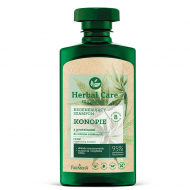 Herbal Care Szampon Konopie 330 ml Farmona - 5900117972922.jpg