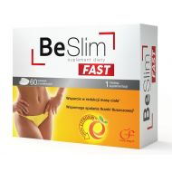Be Slim Fast 60tabl. Colfarm - 5901130355877.jpg