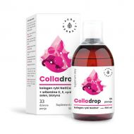 Colladrop - Kolagen rybi NatiCol® 500ml Aura Herbals - 5902479610863.jpg