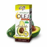 Olej Avocado Bio 50ml Etja  - 5908310446172.jpg