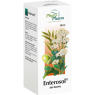Enterosol 100ml PhytoPharm  - 5909990009435.jpg