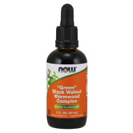 Fresh Black Walnut Wormwood Complex 59ml Now Foods - 733739049827.jpg