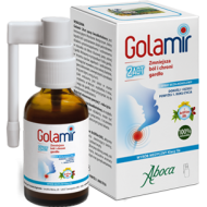 Golamir 24Act Spray bezalkoholowy 30ml Aboca - 8032472013495.jpg